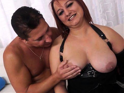 LaNovice - Mademoiselle Justine hardcore anal and creampie