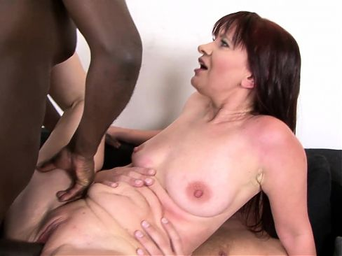 Sexy older muff loves to get fucked hard